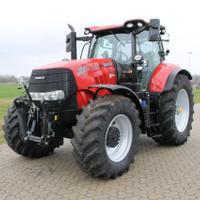 prometedor Un evento saludo  Used Case IH PUMA CVX 220 SCR for sale - tractorpool.co.uk