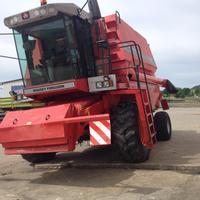Used Massey Ferguson Combine harvesters for sale