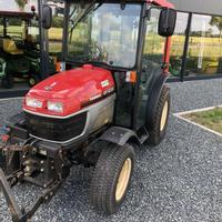 Used Yanmar Tractors for sale - tractorpool co uk