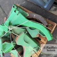 Used Amazone Centaur Cultivator for sale - tractorpool co uk