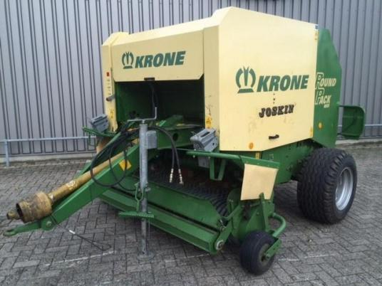 Krone pers