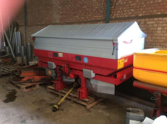 Other TL1500 SPREADER 0