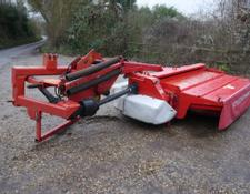 Lely Splendimo 280MC Mower Conditioner