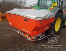 Kuhn Axis 40.1 WeighCell Spreader For Sale