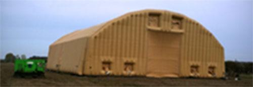 PORTABLE POTATO 'AIRSTORE' 900ton