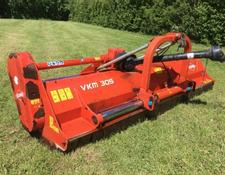 Kuhn VKM 305 REAR MOUNTED FLAIL MOWER