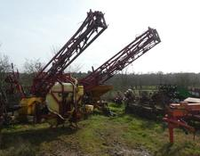 Hardi 20 METRE MOUNTED SPRAYER