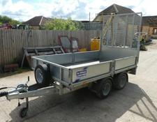 Ifor Williams LM10X5 TRAILER
