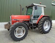 Massey Ferguson Used 3085 Dynashift Tractor