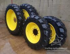 Sonstige 14.9R46 and 14.9R30 Rowcrops for JD 7530