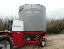 Sonstige opico 555xl grain dryer trailed