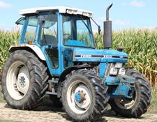 Ford 6610 A