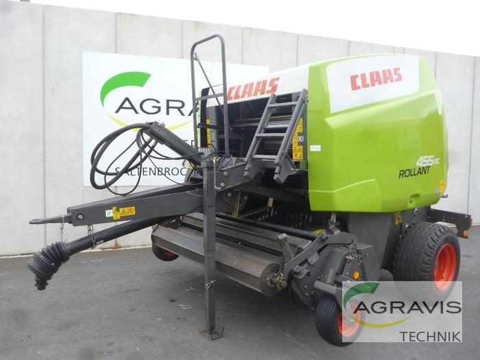 Claas ROLLANT 455 RC