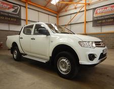 Used Mitsubishi 5,5 for sale - tractorpool co uk