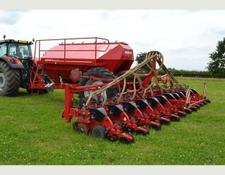 Horsch SW 12 - 75 trailed Maize drill