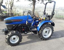 Used Farmtrac Tractors for sale - tractorpool co uk