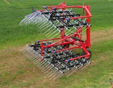 PROFORGE Activator 6 metre Weeder/harrow, New,