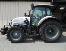Used Lamborghini Tractors for sale - tractorpool co uk