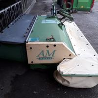 Used Krone AM Mowers for sale - tractorpool co uk