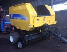 New Holland BR7060 BALER (2010)