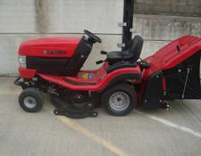 Westwood T60 Ride On Mower (JWA)