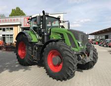 Used Fendt Vario 939 Tractors for sale - tractorpool co uk