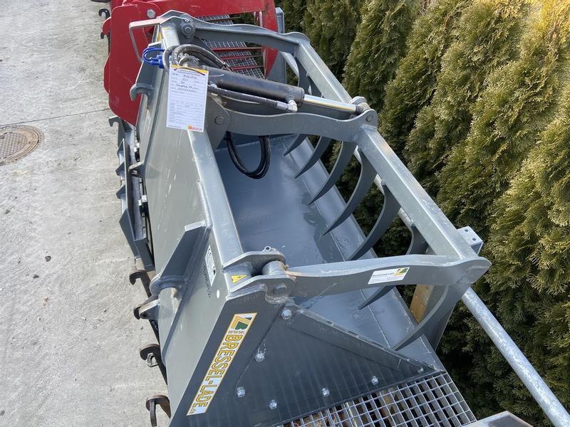 2x CBM Unterlenker Fanghaken autom bis 110 kW 150 PS  Kat 2 schwere Ausführung