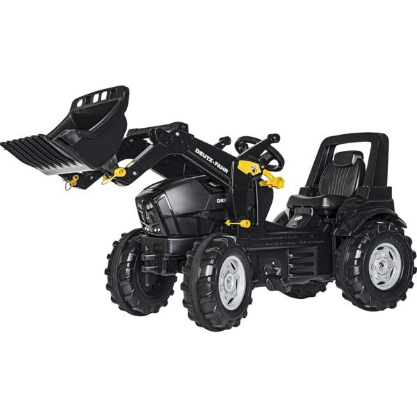 710348 Rolly Toys Deutz Agrotron 7250 TTV Warrior mit rollyTrac