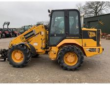 JCB TM200 Turbo (WV52 NRO)