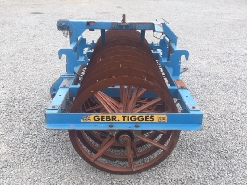 Tigges UP 900-200, Untergrundpacker, Bj.13