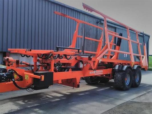 Transtacker 6072 For Sale