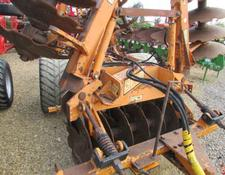 Simba MK2B, 5.1 metre heavy offset disc harrow