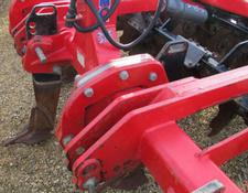 SUMO TRIO 2.5 metre Disc Harrow, 2011, 4 leg