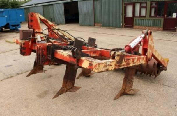 Other SPALDINGS 120/150 3.5M 5 LEG SUBSOILER