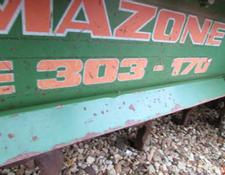 Amazone 3 metre Combination Seed Drill, 2005