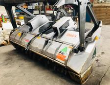 Used FAE Forestry mulcher for sale - tractorpool co uk