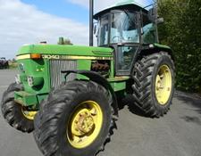 buy used john deere 3040 tractors in germany
