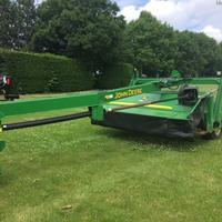 Used John Deere Mowers for sale - tractorpool co uk