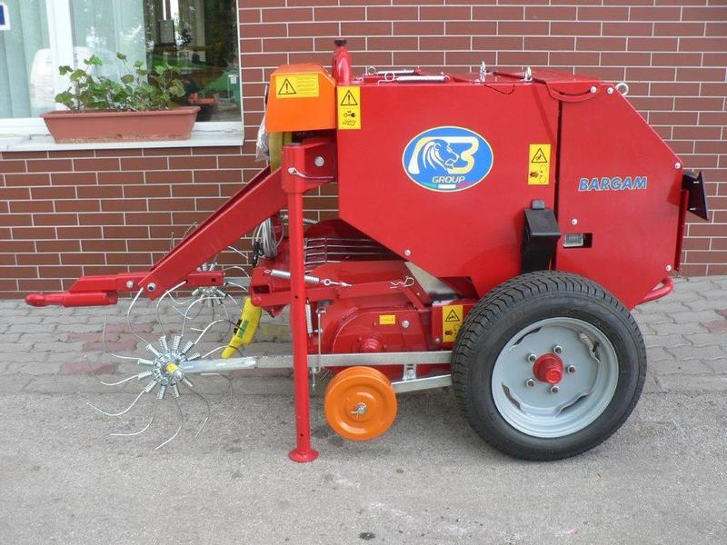 used wolagri r500 balers for sale tractorpool co uk rh tractorpool co uk
