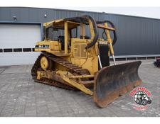 Caterpillar D6H LS