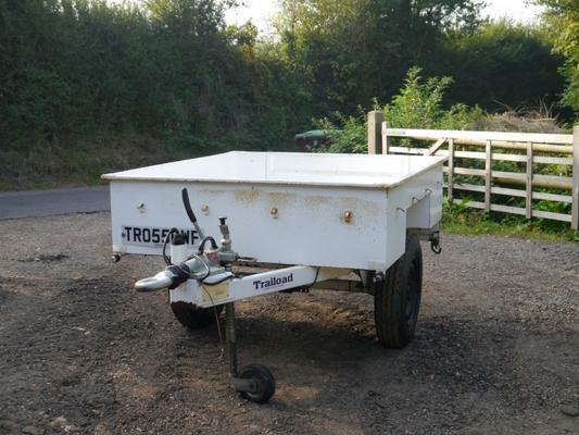 Other Traiload TG1300 Trailer