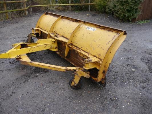 Other Howie Front Mounted Snow Plough