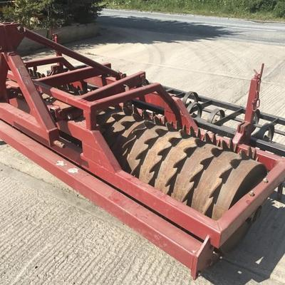 Other FarmForce 3m Front Press