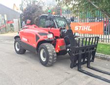 Manitou MT625 Easy