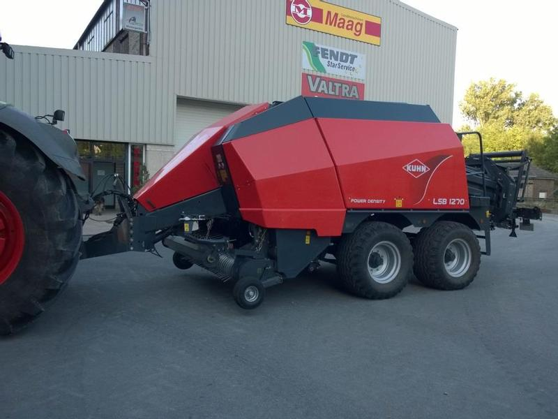 Kuhn LSB 1270 PowerDensity