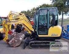 Used Yanmar 2S for sale - tractorpool co uk
