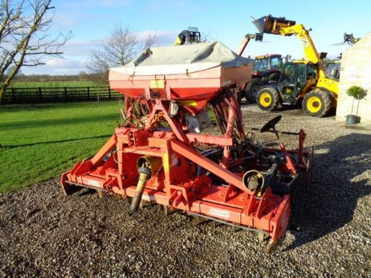 Used Maschio/Accord 3m Combination Drill