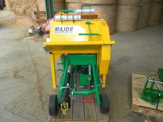 Major  SAW-BENCH