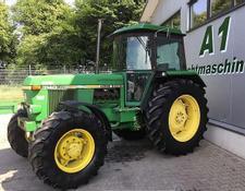 used john deere 3140 tractors for sale