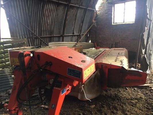 Kuhn T805985A -  FC313 Mower Conditioner
